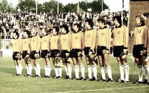 La historia de los 'Socceroos': primer Mundial y exilio