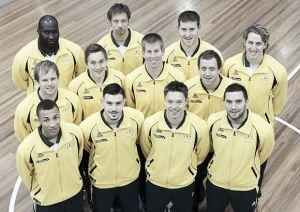 Australia da su lista definitiva para el Mundial 2014