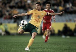 Australia, asiático por motivos deportivos