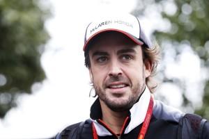 """F1, Alonso: """"Contento di esserci dopo il botto di Melbourne"""""""