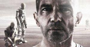 Antonio Banderas participará en San Sebastián con 'Autómata'