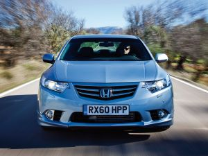 El Honda Accord abandona Europa ante el declive del segmento D