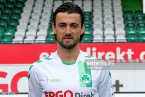 Vukusic leaves Fürth, Dursun set to stay on