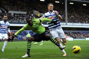 QPR V Aston Villa: Both look to end losing runs at Loftus Road