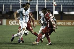 Bahia conquista virada sobre Avaí fora de casa e sonha com vaga na Libertadores