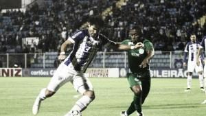 Copa... who? Avaí e Guarani empatam em eletrizante jogo de seis gols na Ressacada