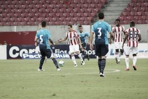Avaí vence o Naútico pela Série B 2016 (3-0)