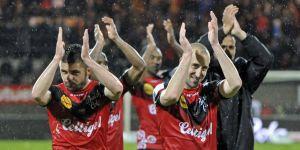 Guingamp se lance en Europa League