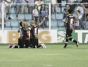 Joinville bate Avaí em Florianópolis e assume a liderança provisória da Série B