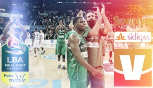 PosteMobile Final Eight 2017 - Avellino non si nasconde