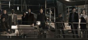 Todos los Vengadores juntos en la nueva imagen de 'La era de Ultrón'