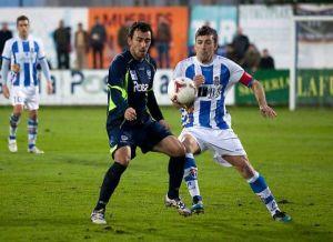 Real Avilés - Marino de Luanco: la Copa como premio