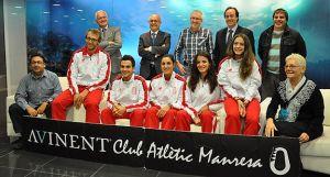 El JA Sabadell y el Oviedo At se colocan en primera posición para el ascenso a división de honor
