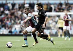 Aston Villa v Manchester City Preview