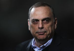 Avram Grant to emerge Black Stars coach