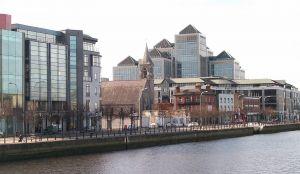 Irlanda es el mejor país del mundo para los negocios, según 'Forbes'