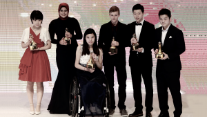 Table Tennis: ITTF Star Awards