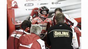 """Andrea Dovizioso: """"Hemos sido rápidos y también tenemos margen de mejora"""""""