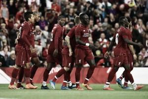 Com novidades, Liverpool e West Ham se enfrentam na estreia da Premier League