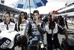 Vicent Pérez, segundo 'wildcar' mundialista con final forzoso