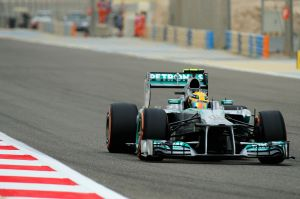 GP Ungheria, Prove Libere 2: Hamilton ancora davanti