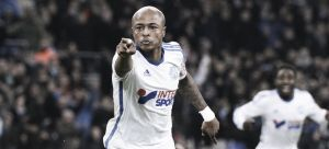 Ayew abandonará el Olympique de Marsella