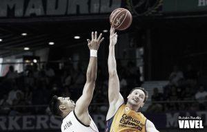 Resultado Valencia Basket vs Real Madrid Playoff Liga Endesa 2015 (100-103)
