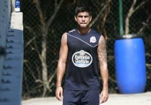 UD Las Palmas : Aythami revient