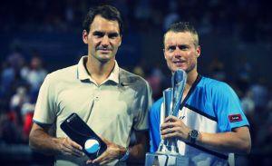 Hewitt fait tomber Federer et remporte Brisbane