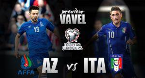Azerbaijan-Italy Preview: Azzurri can qualify with win