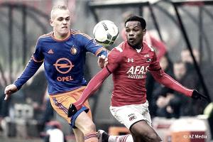 Final inédita entre AZ y Feyenoord