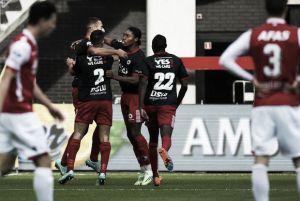 Previa de la jornada 12 de la Eredivisie