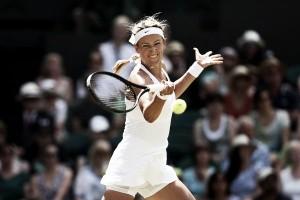 Azarenka no disputará el US Open