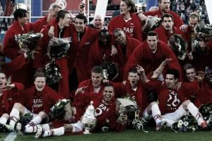 La Supercopa holandesa espera campeón: AZ Alkmaar