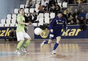 Inter Movistar - Azkar Lugo: puntos suspensivos
