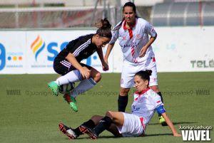 Primera División Femenina: el Athletic se dejó los primeros puntos en el clásico