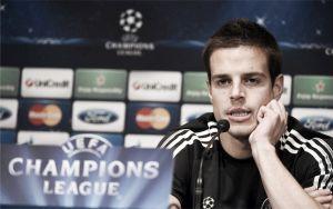 """Azpilicueta: """"No tenemos el perfil de Cesc en el Chelsea"""""""