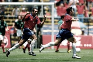 16 de Junio del 2001 Fecha no grata en México