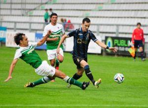 El Racing de Ferrol devuelve al Oviedo a la realidad