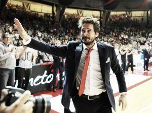 Varese, Pozzecco dà le dimissioni. Il nuovo coach è Attilio Caja