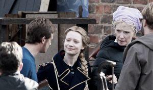 Primeras imágenes de la secuela de 'Alicia en el País de las Maravillas'
