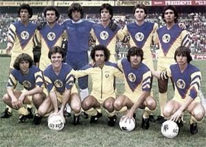 35 años del himno del Club América