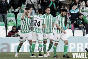 Real Betis - Real Zaragoza: que no vuelvan los fantasmas del Leganés