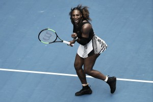 """Serena Williams: """"Es importante difundir el mensaje de igualdad"""""""