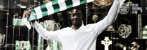 Tyler Blackett, cedido al Celtic