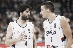 Live Rio 2016, Basket - Diretta Serbia - Australia (80-95)