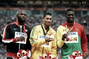 Rio 2016: Men's 400-meter final preview