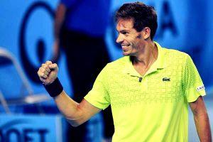 Marseille : Mahut et Roger-Vasselin qualifiés