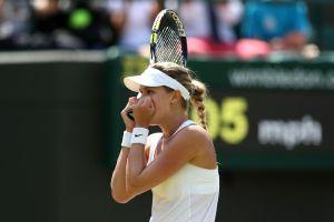 Wimbledon, il cerchio si stringe