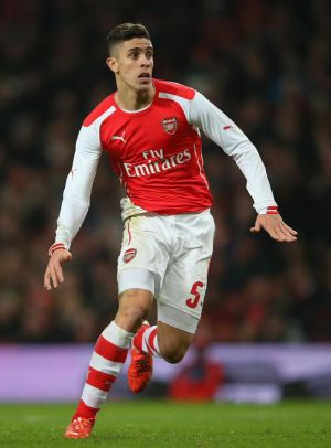 Gabriel Performance Puts Pressure On Mertesacker